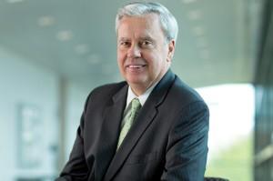 CEO & President Bill Considine