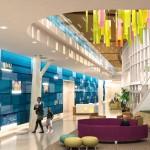Lobby2_wood ceiling